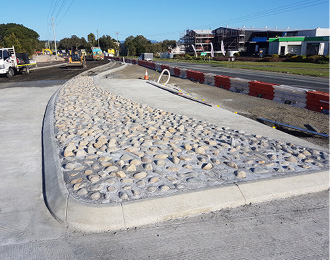 Civil Concreting and Construction, Home