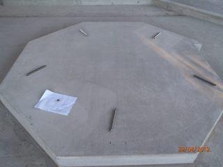 Tank Plinth